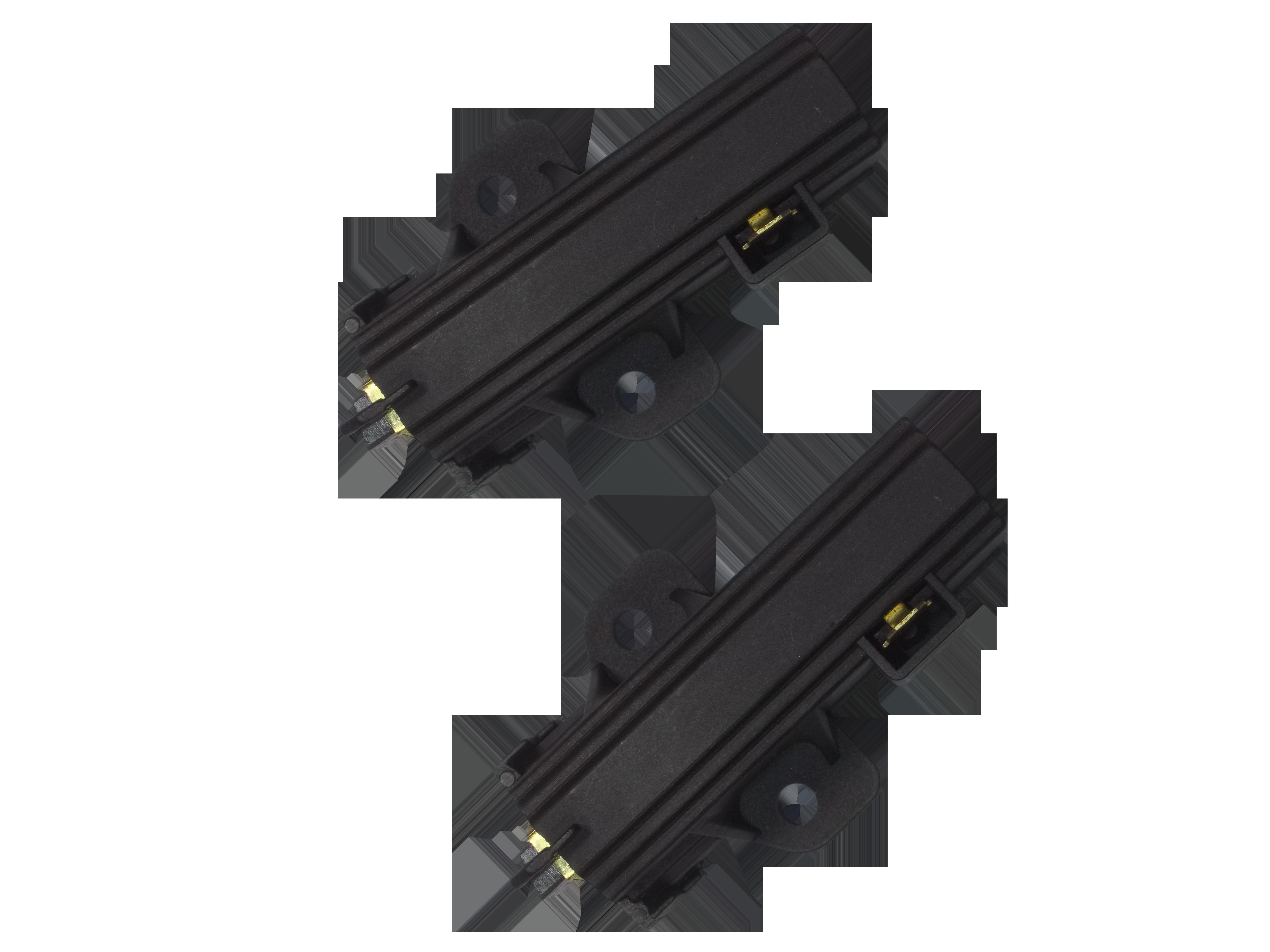 Carbon Brushes Motor For Husqvarna Electrolux Qw 14600