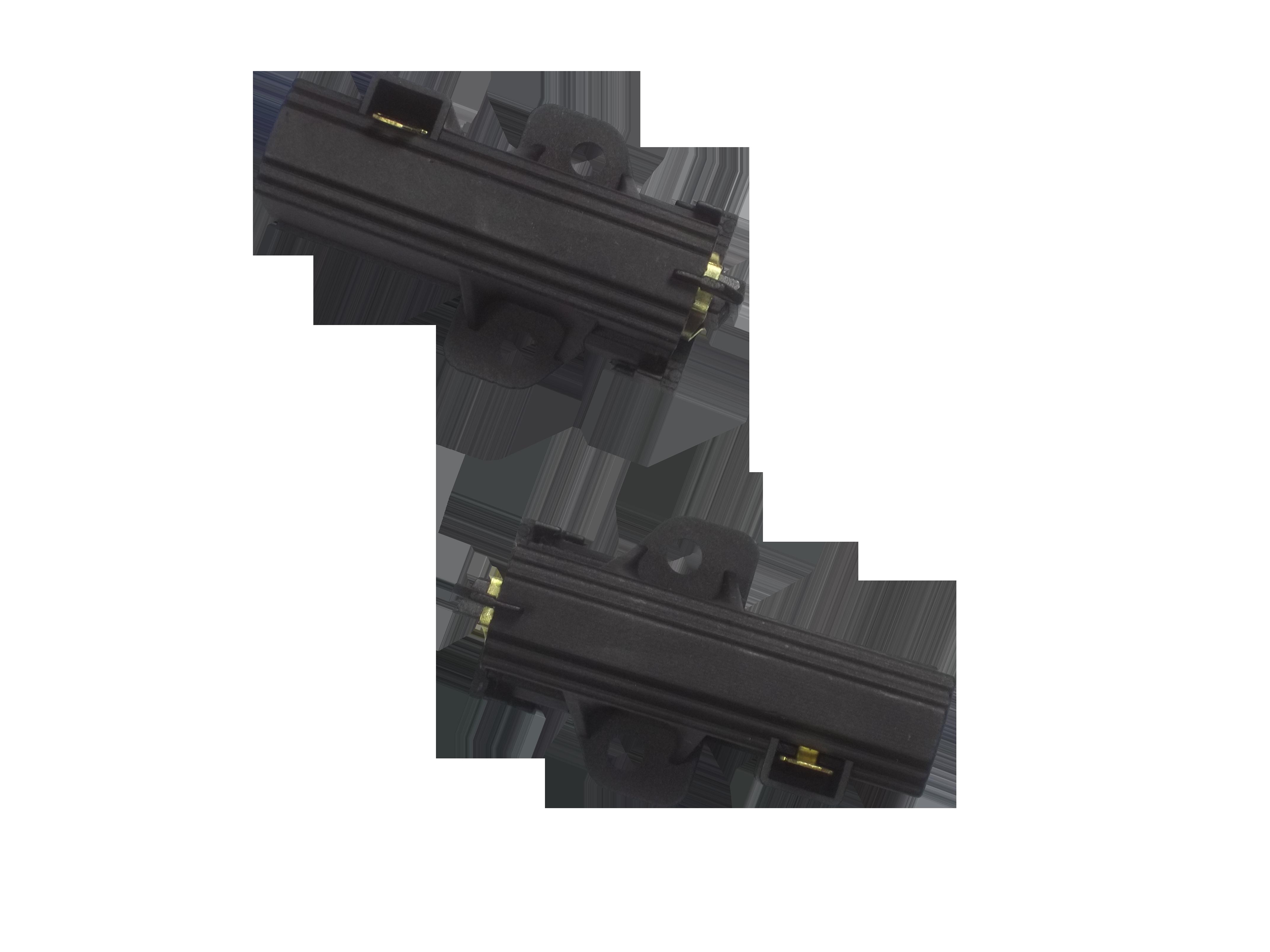 Carbon Brushes Motor For Aeg Electrolux Lavamat 6410 6420