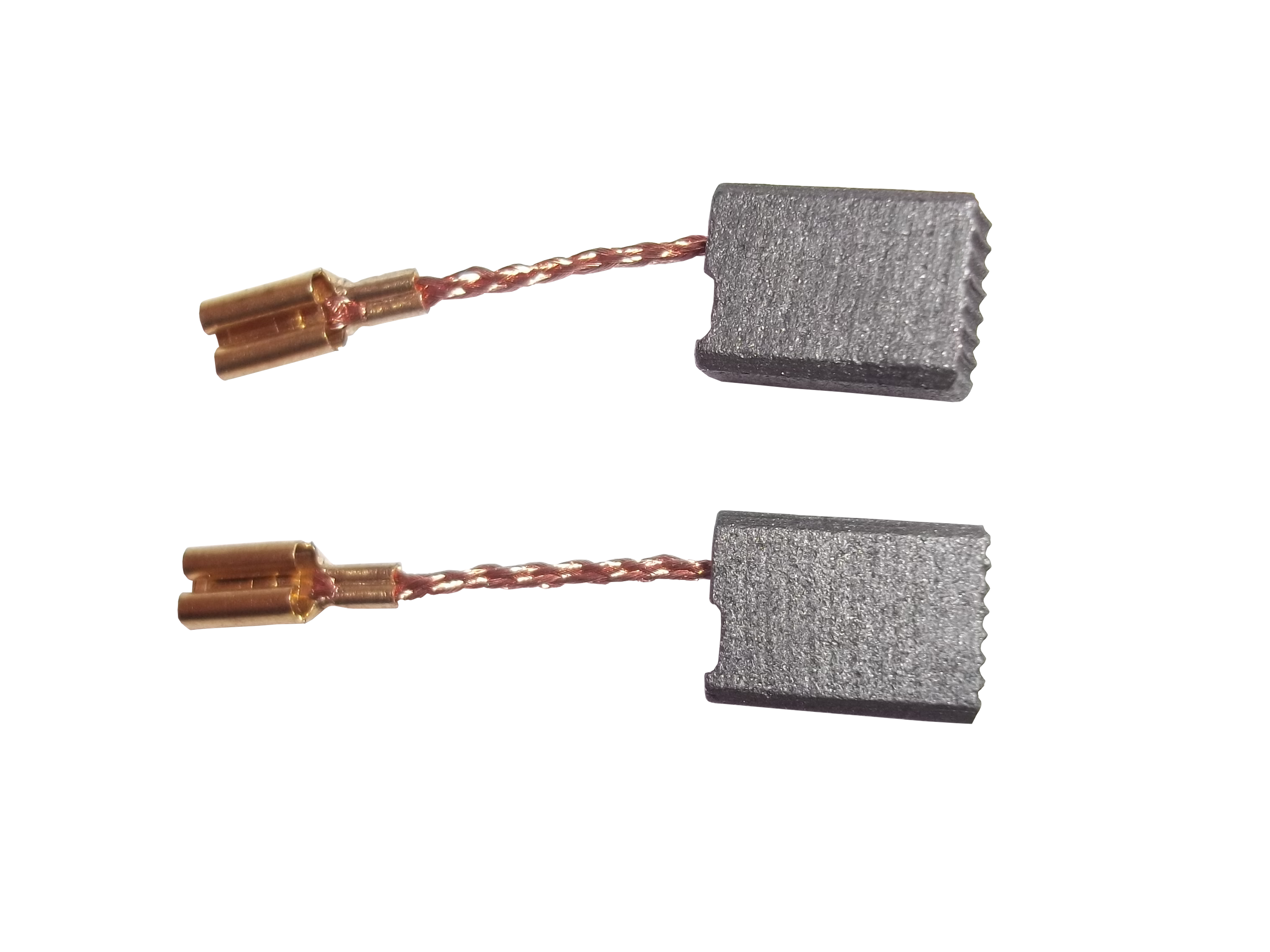 Kohlebürsten Motorkohlen für Festo Festool WTS 150 7 E mit Abschaltautomatik