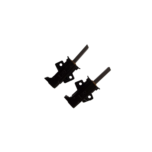 Kohlebürsten Motorkohlen für AEG LAVAMAT REGINA 1850 STARLIGHT W REGINA W